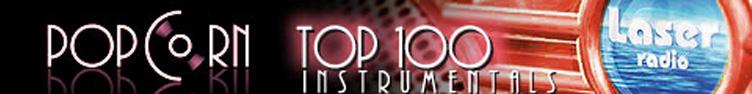 Popcorn Top 100 Instrumentals
