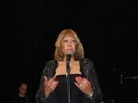 Dee Sharp in life 23 mei 2009