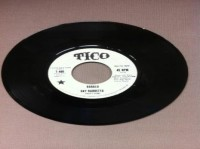 Ray Barretto - Babalu - RADIO STATION COPY - Tico - 75€