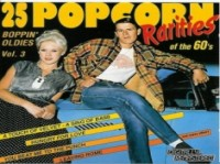 Popcornoldies CD's